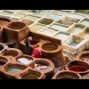Tannery - Fez