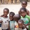 Kids in Gunjur