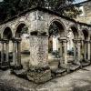 Cloisters St Emilion