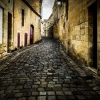 Street St Emilion