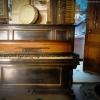 Tunisian Piano