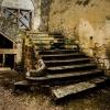 Steps, St Emilion