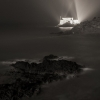 Night Fort St Malo