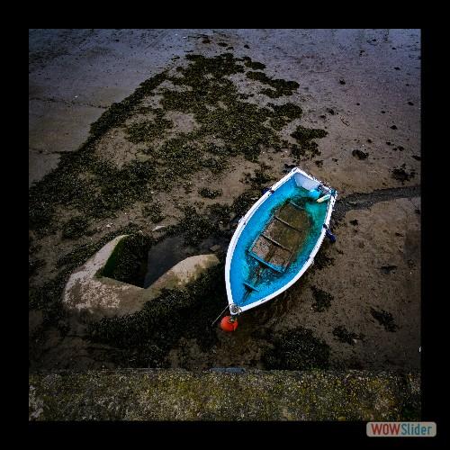 blue boat 12 12 lustre